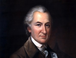 American Founder, John Dickinson